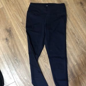 Navy VSX Legging